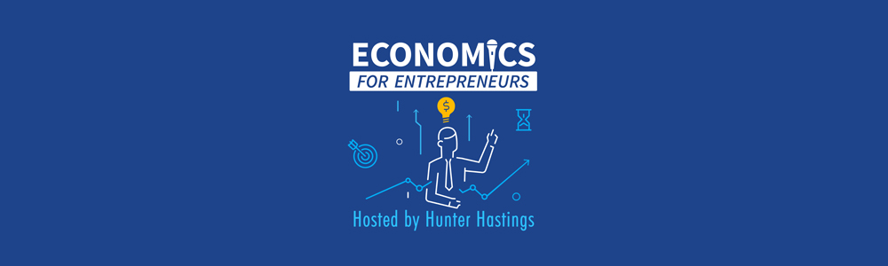 Economics for Entrepreneurs Cover