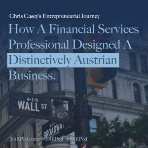 Chris Casey's Entrepreneurial Journey