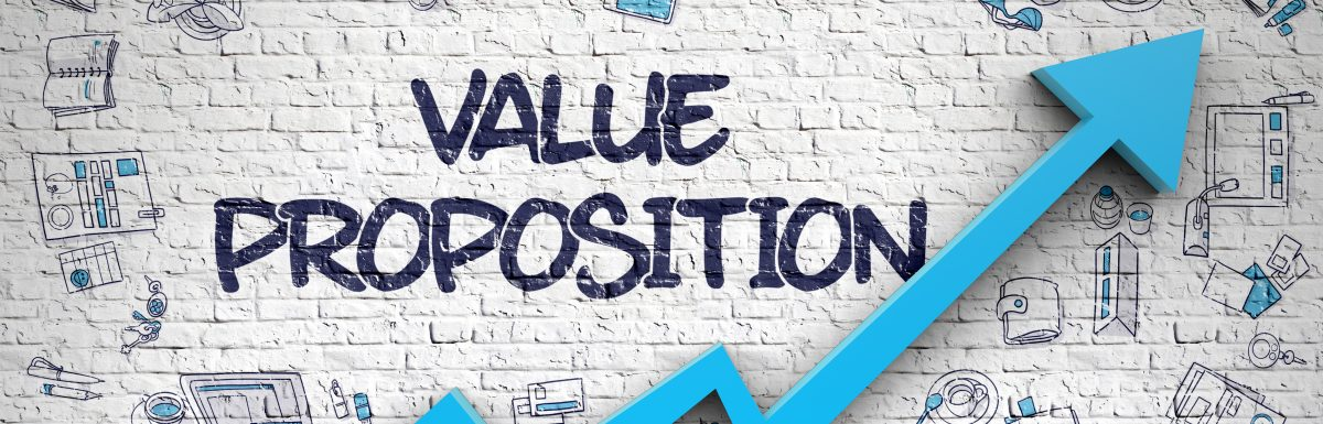 Your Value Proposition Language Is Your Customer Commitment And Your Company Culture.