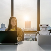 Bring Your Bot To Work